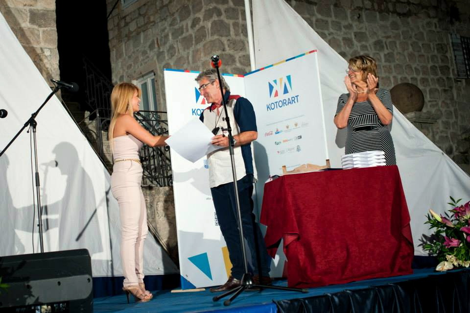 Festival klapa Perast 2015. Foto KotorArt