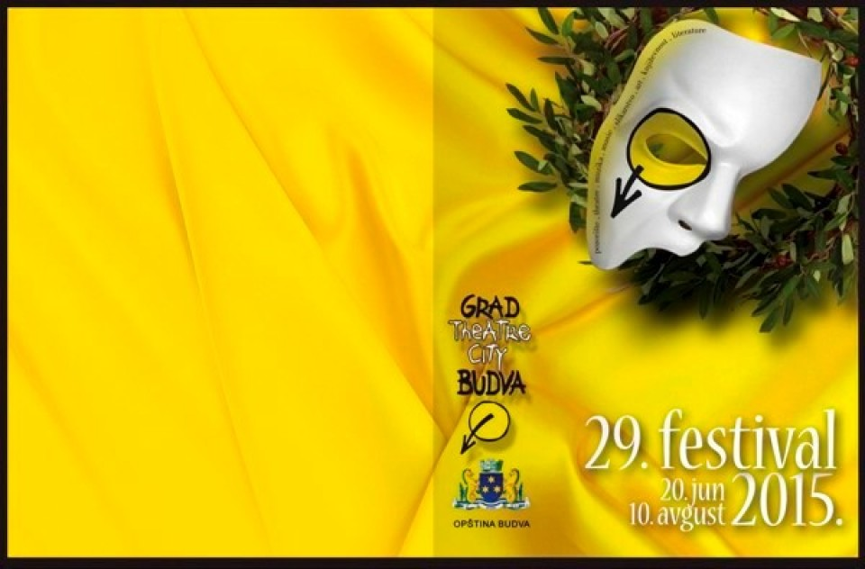 Grad teatar Budva