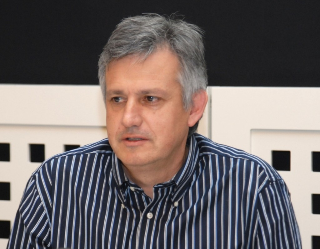 Petar Porobić
