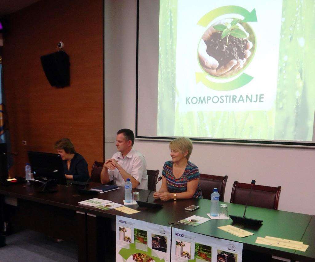 Sa prezentacije kompostiranje