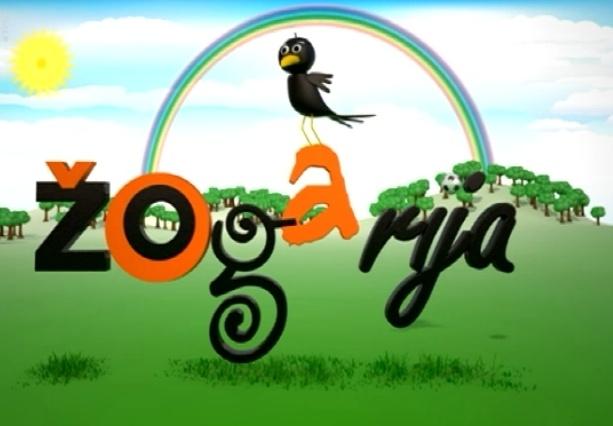 Zogarija logo