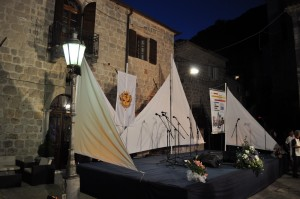Festival klapa Perast