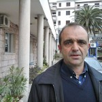 Mladen Ivanović - Foto Radio Jadran