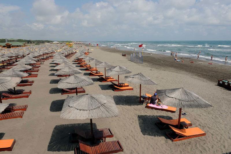 Ulcinj - Velika plaža