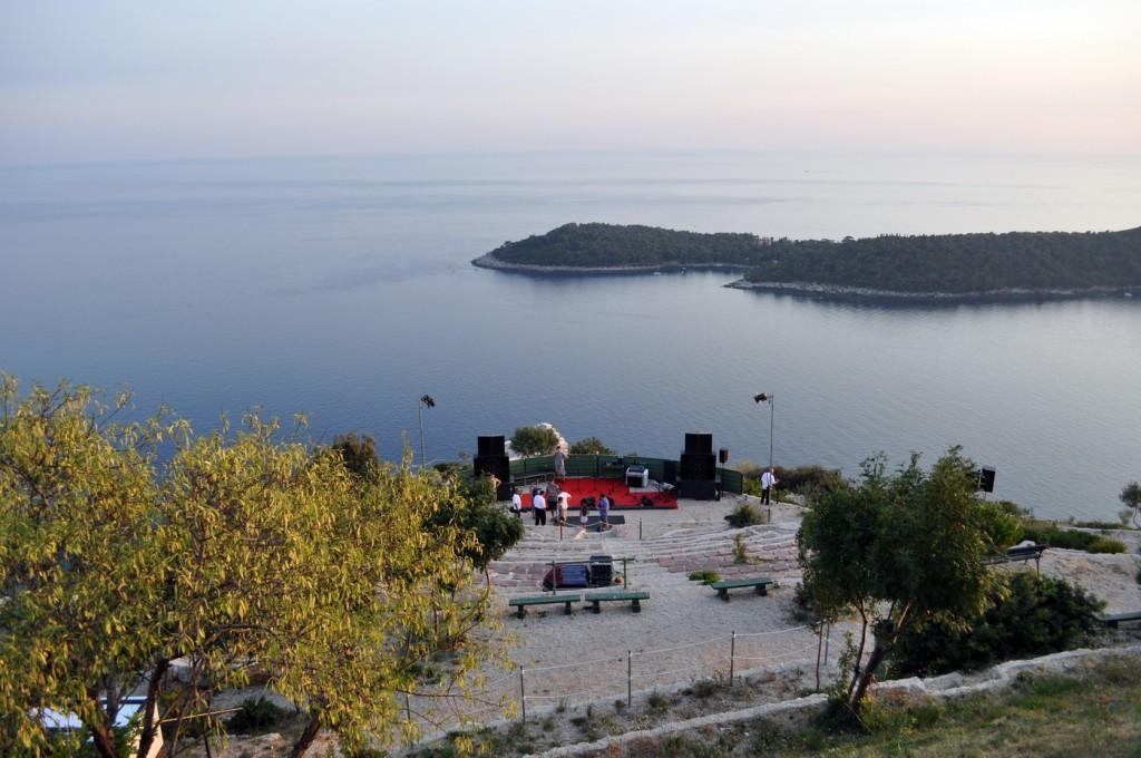 Park prirode Orsula - Dubrovnik