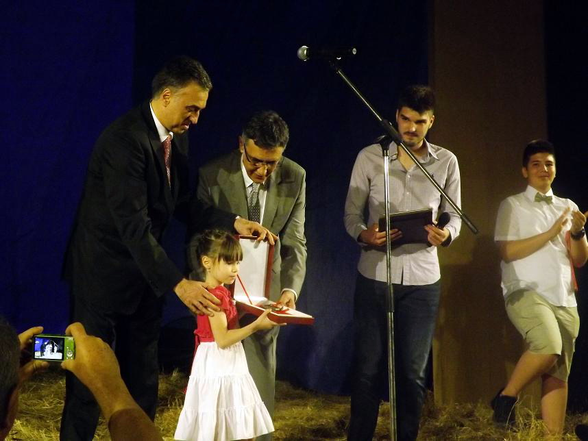 Festival za djecu Kotor - Foto Radio Kotor