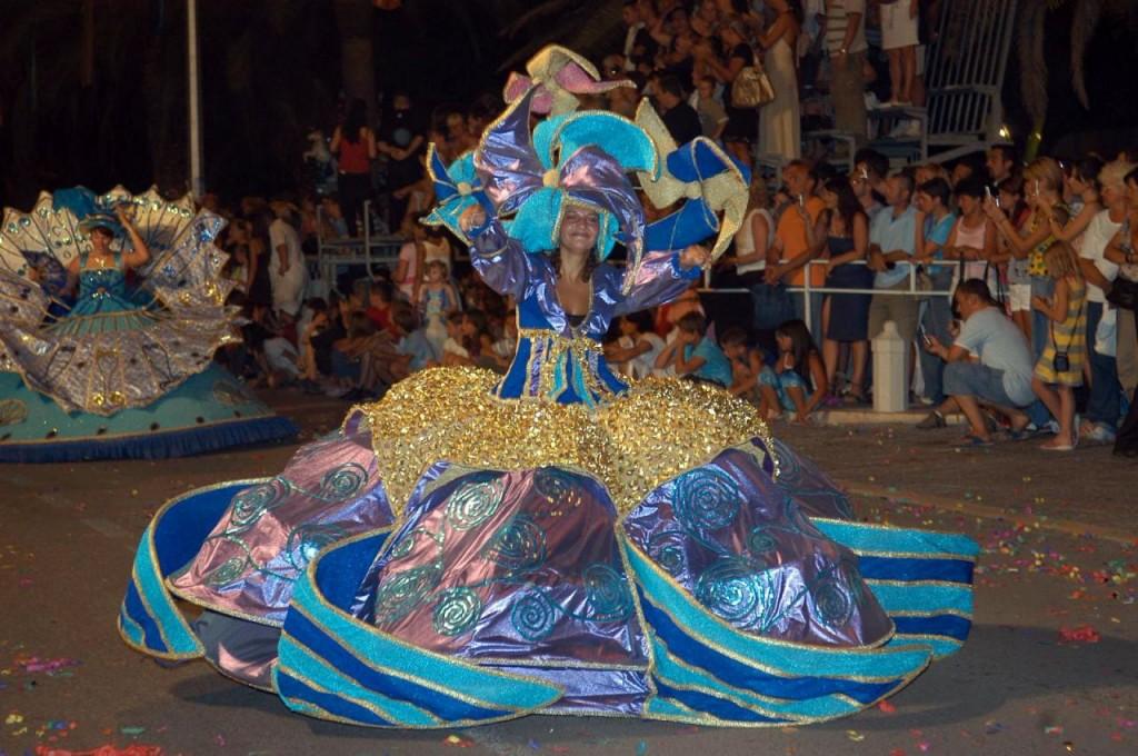 Kotorski karneval - Foto Montenegrotravel