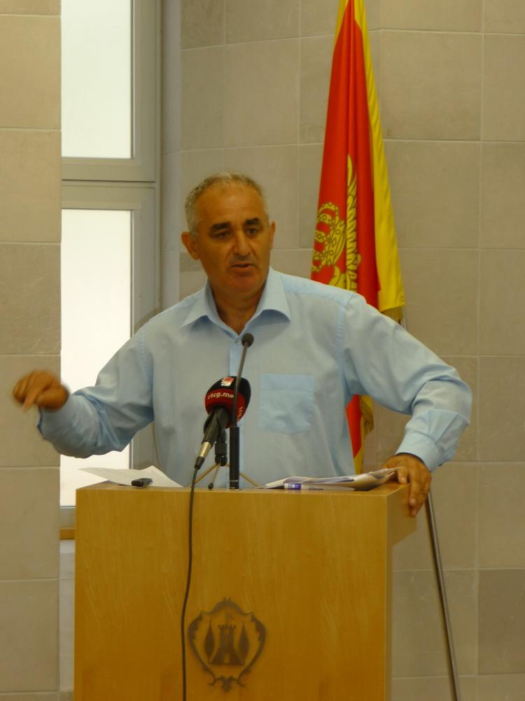 Obrad Gojkovic