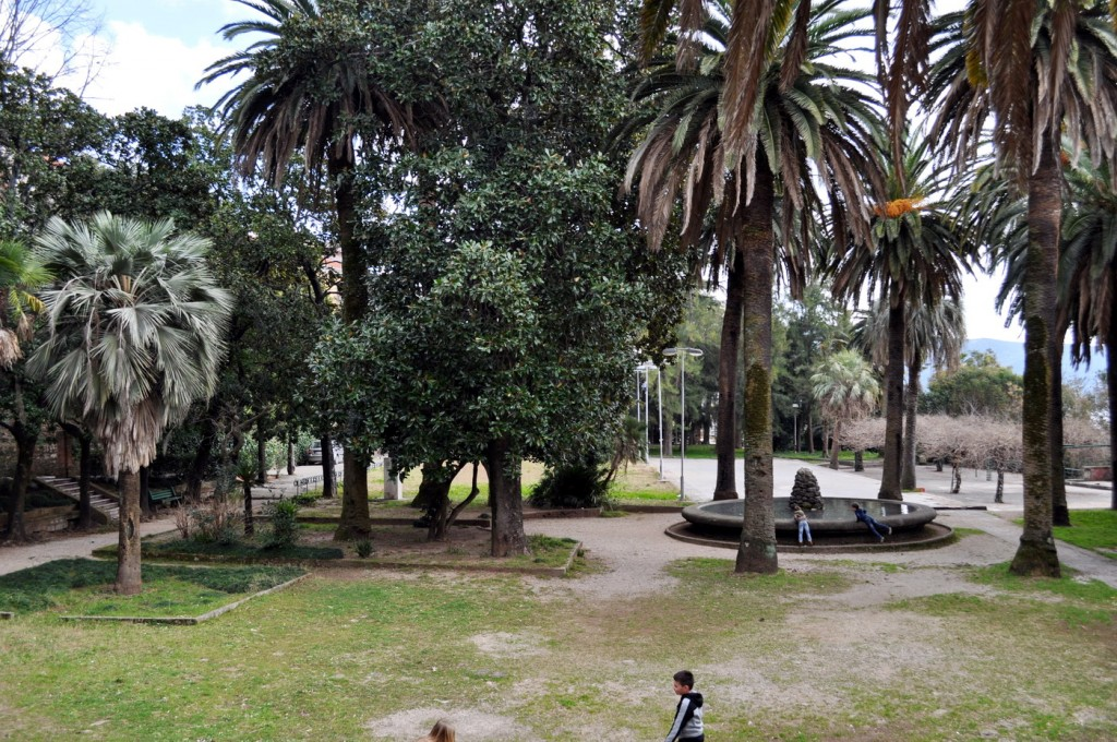 Park Boka