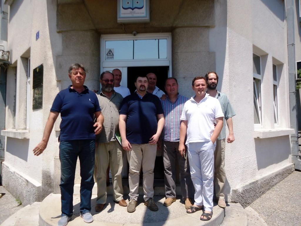 Tivatski opozicionari nakon jucerasnje pressa_
