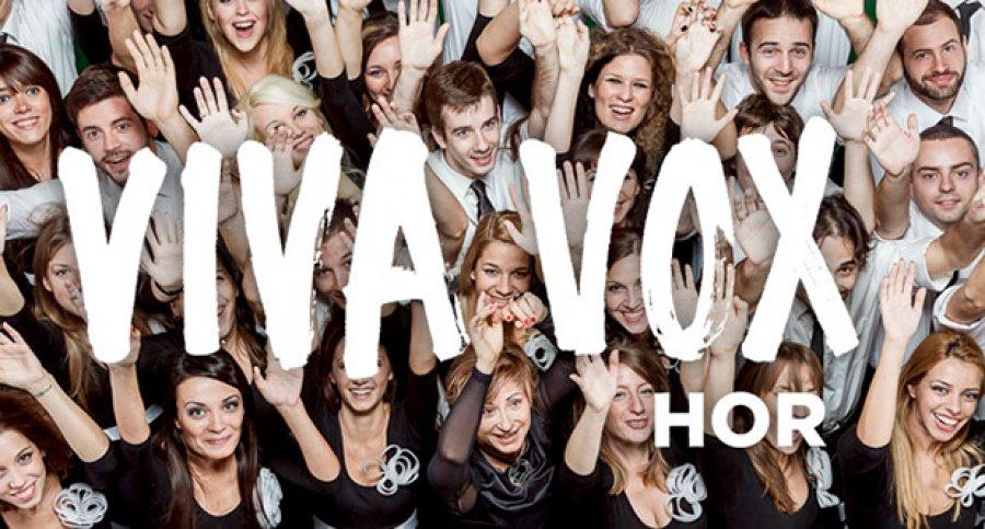 Hor Viva-Vox