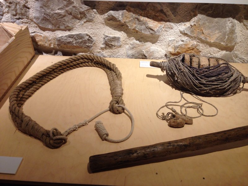 Mali muzej ribara i ribarstrva