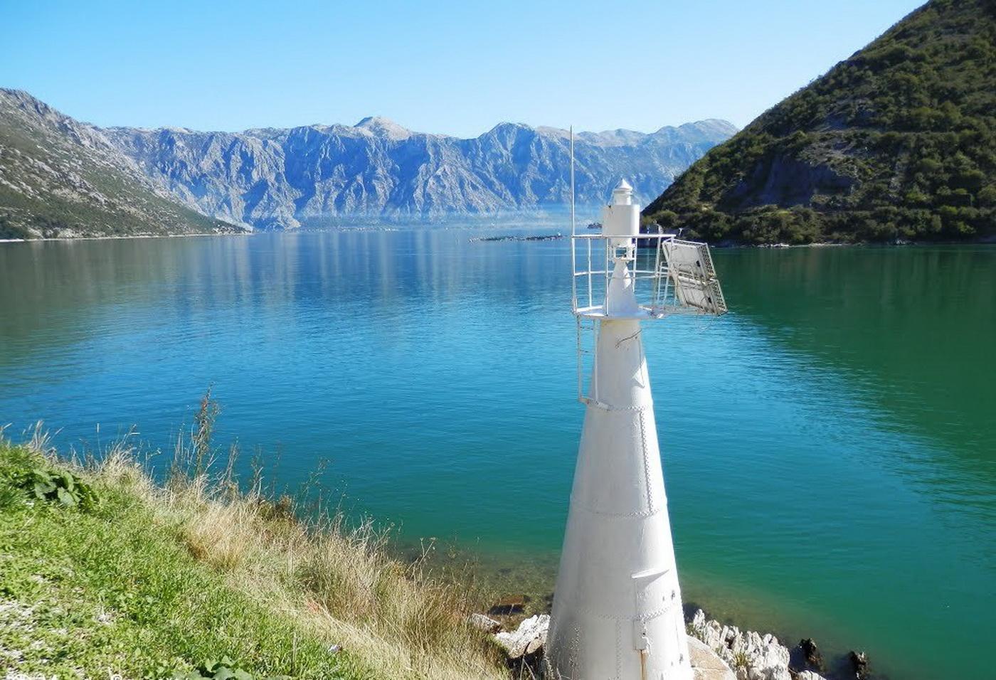 Svjetionik na Turskom rtu u Verigama- Foto Panoramio.com