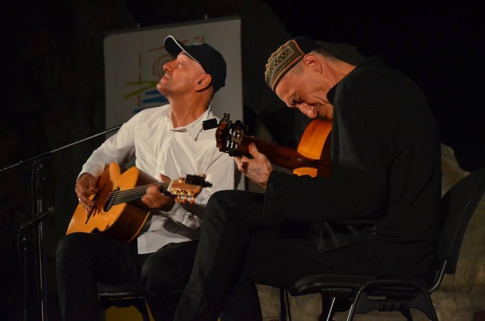 Otvoren 10.Gitar art samer fest (GASF)