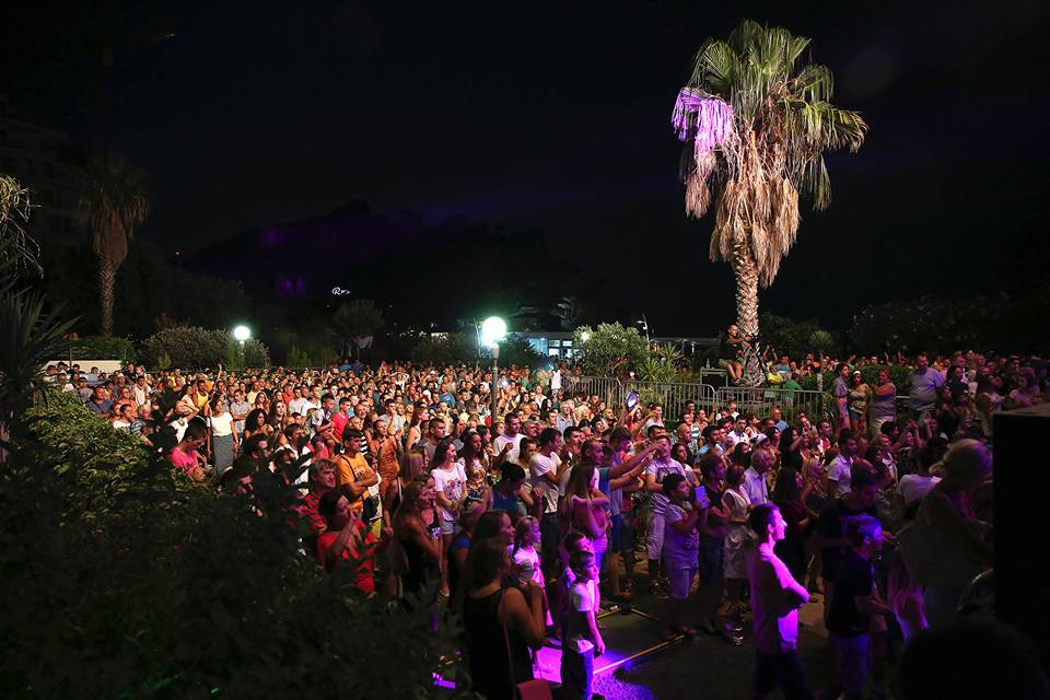 Petrovačka noć 2015.foto Dušan Antonović