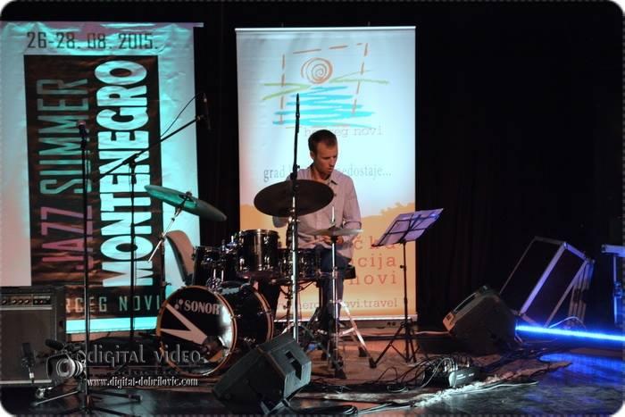 Jazz summer Montenegro festival