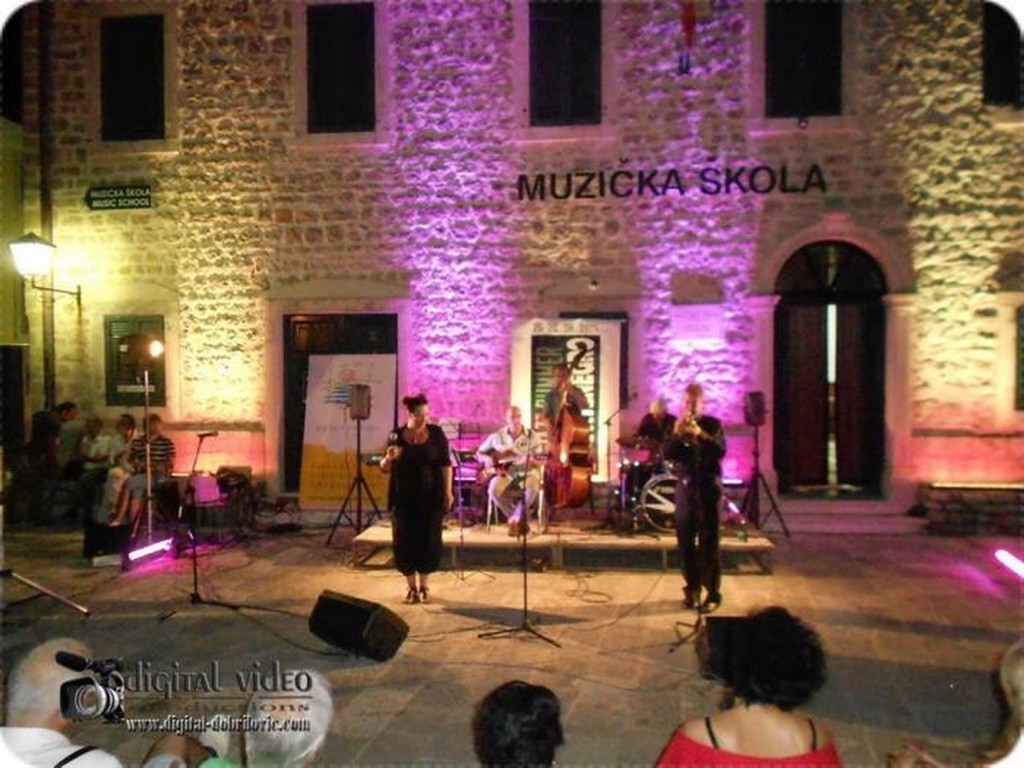 Jazz Summer Montenegro Herceg Novi