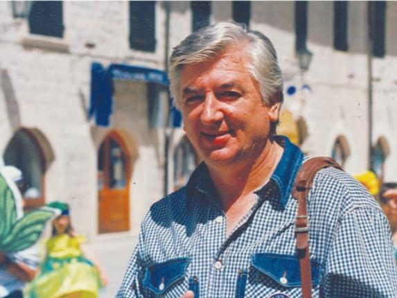 Dragan Radulović