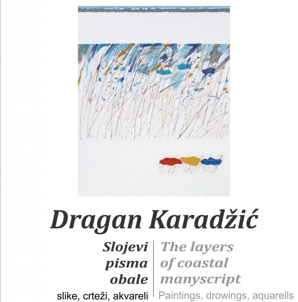 plakat karadzic galerija