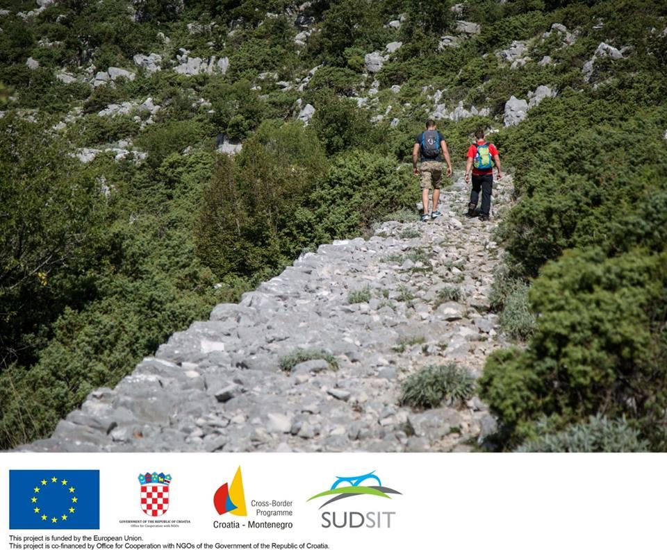 """""""Održivi razvoj turizma posebnih interesa - SUD SIT"""""""