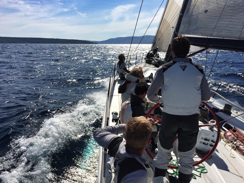 Posada Wild Joe-foto Thousand Islands Race