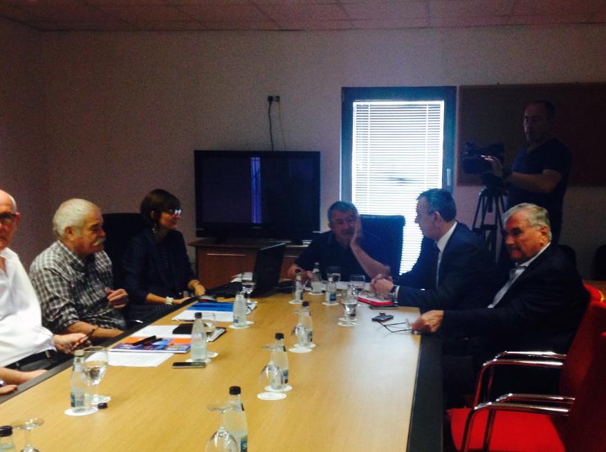 Sa prezentacije - foto RTV Budva