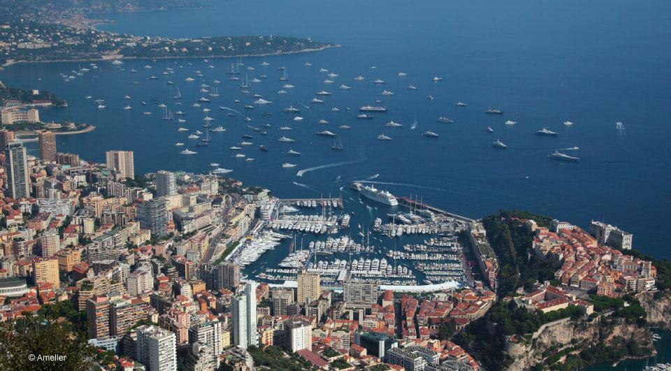 Monako Bay