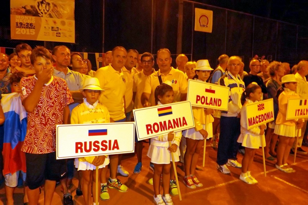 HH - Svjetsko novinarsko tenisko prvenstvo