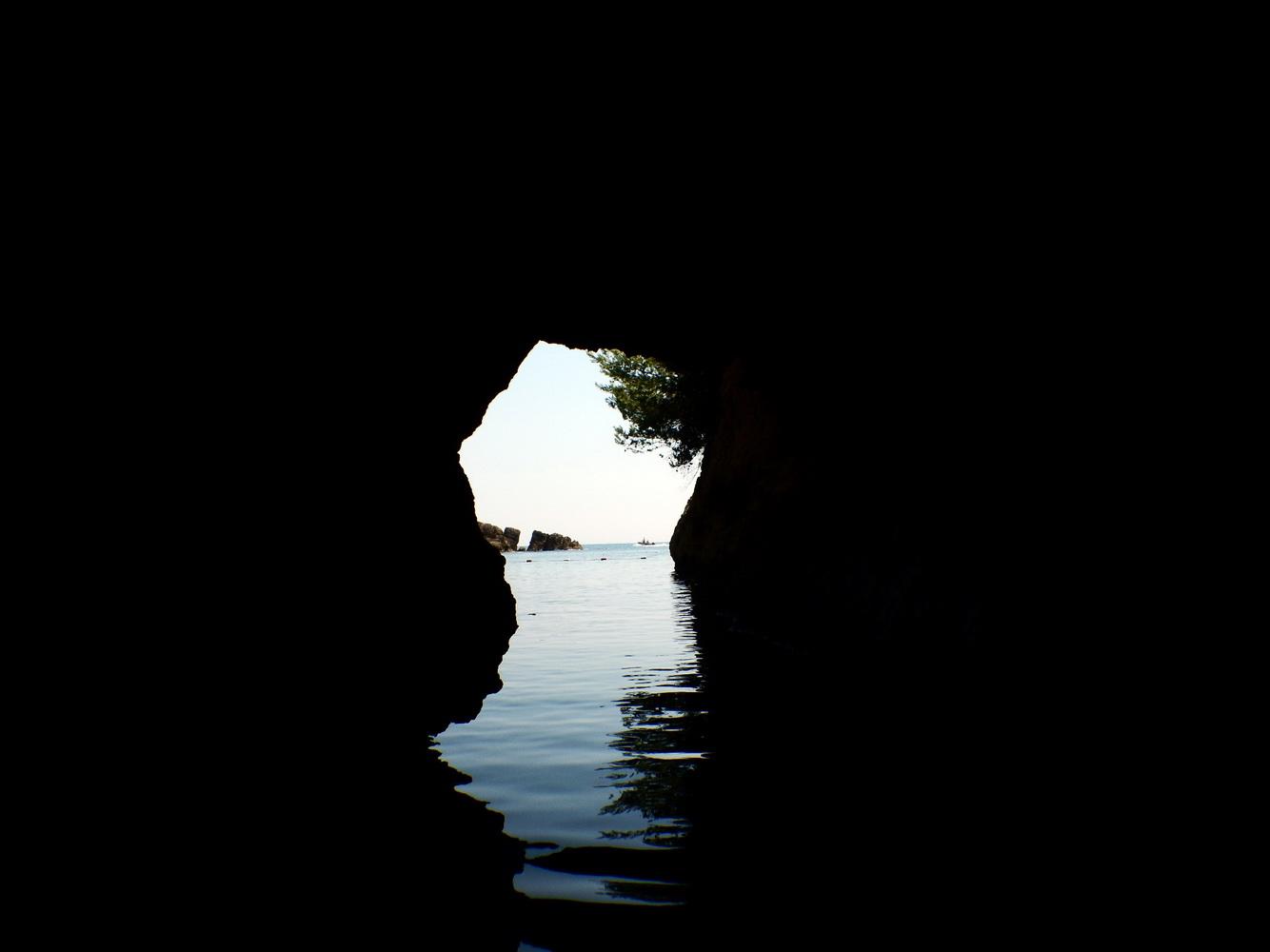 Morska pećina