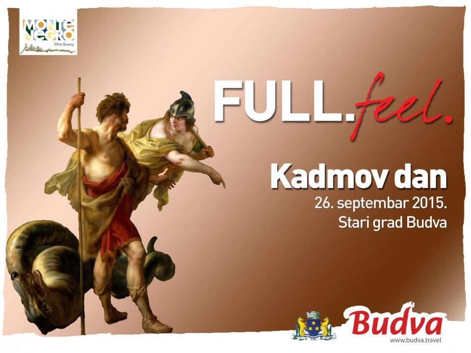 Kadmov dan 2015.