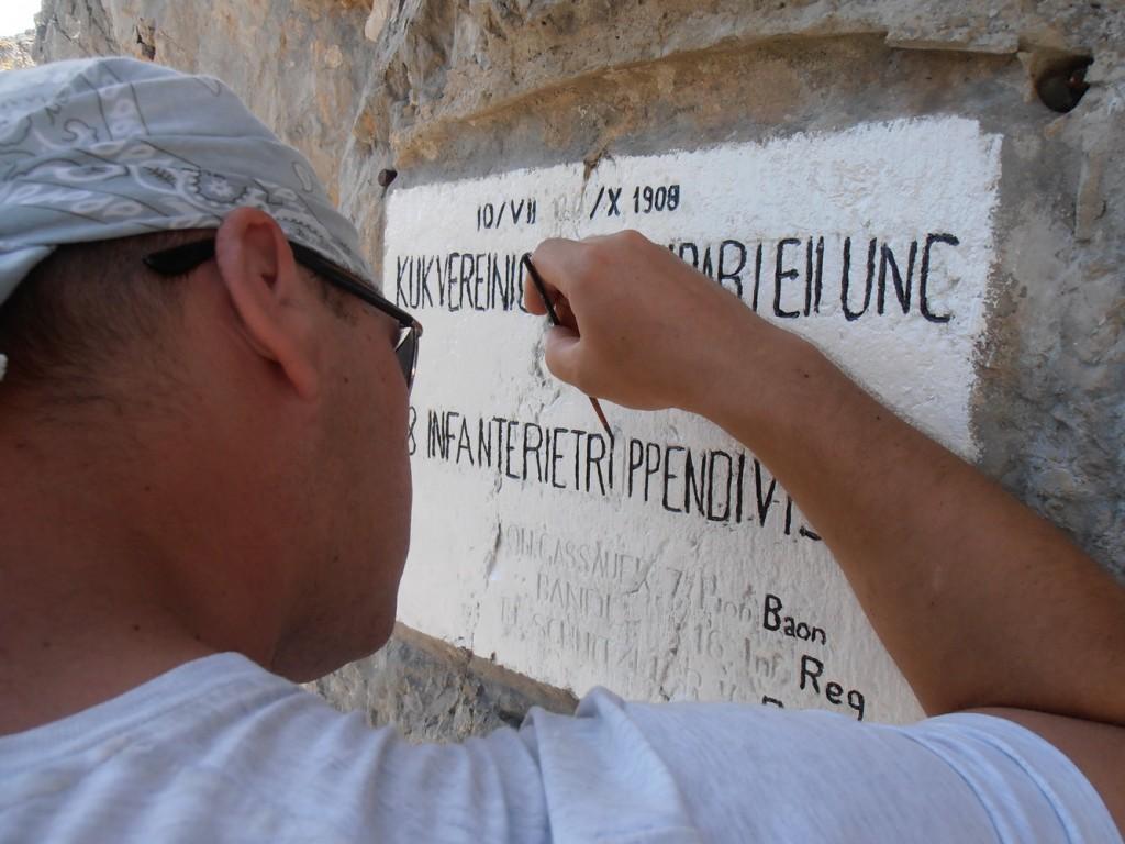 Orijen i turistički povezuje tri opštine