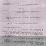 Ugovor komunalije