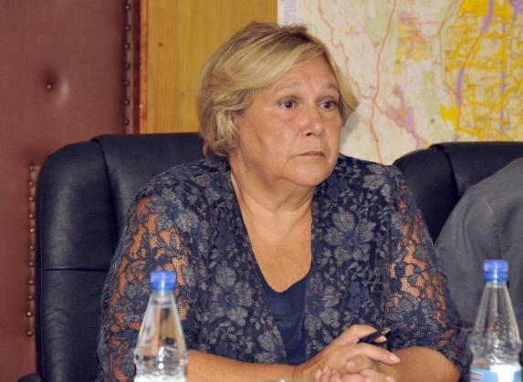 Ivana Sutlić Perić - foto gov.me