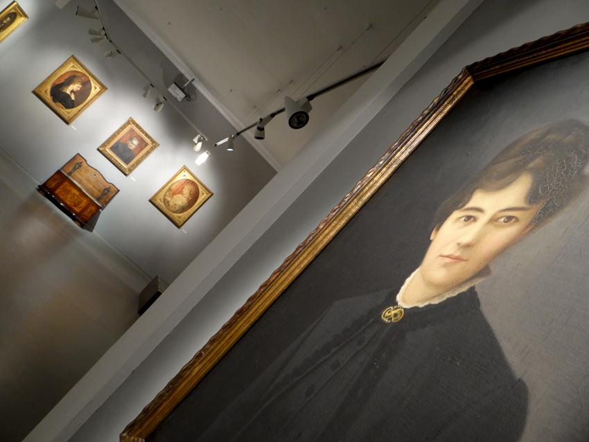 Blago bokeljskih baula predstavljeno u krčkoj Galeriji Decumanus