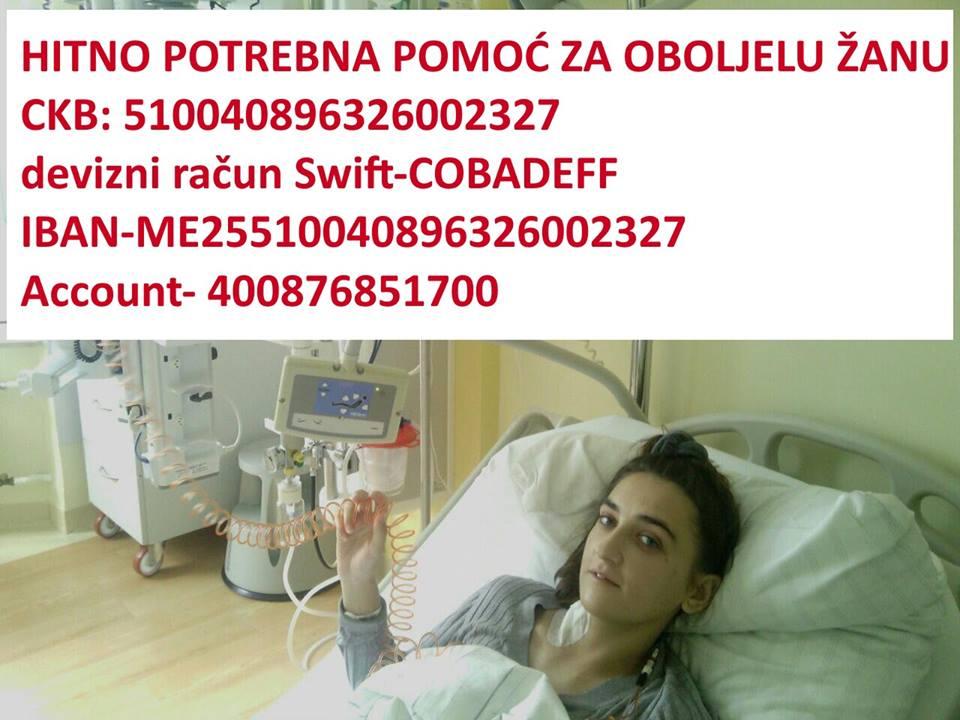Žana Međedović