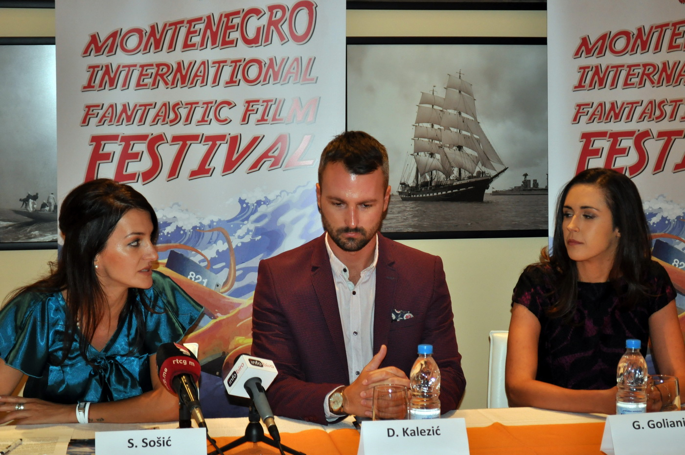 Prvi Montenegro Internacional Fantastic Film Festival – Montifff