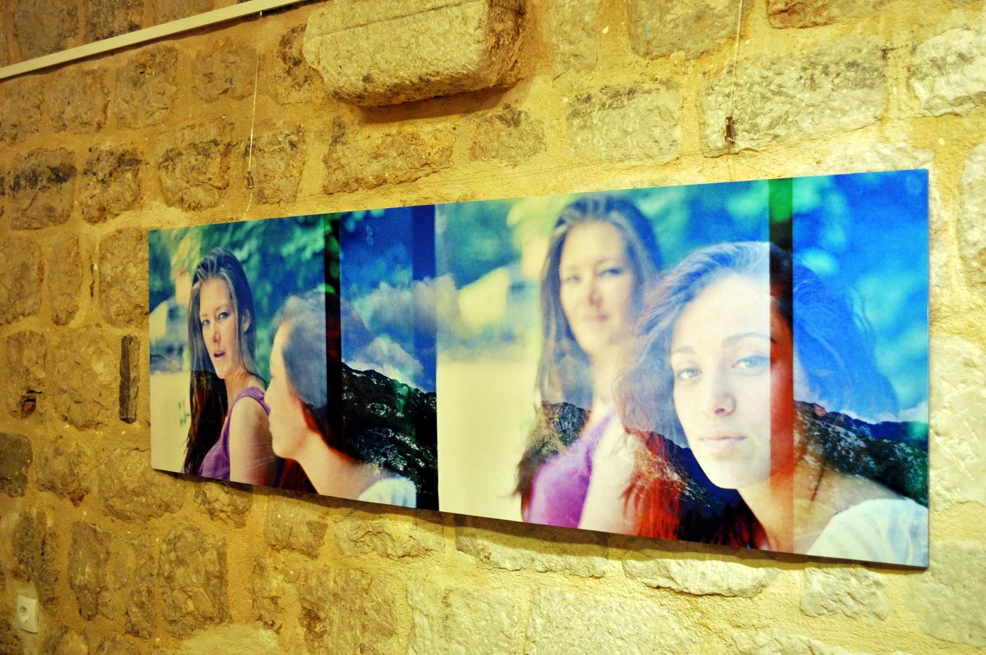 Izložba fotografija Damira Murseljevića