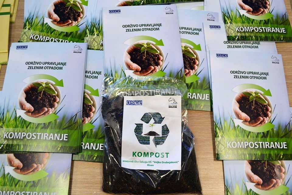 Kompostiranje