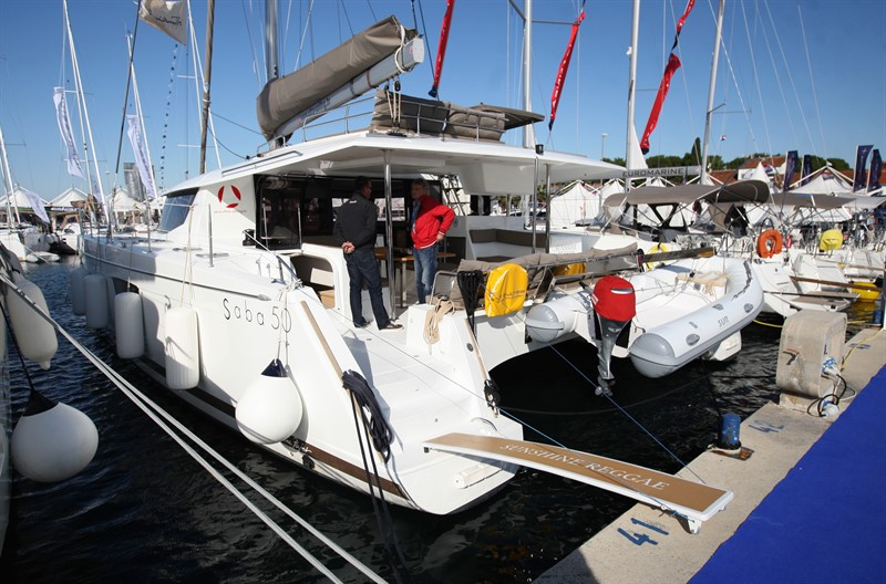 Biograd - Boat show