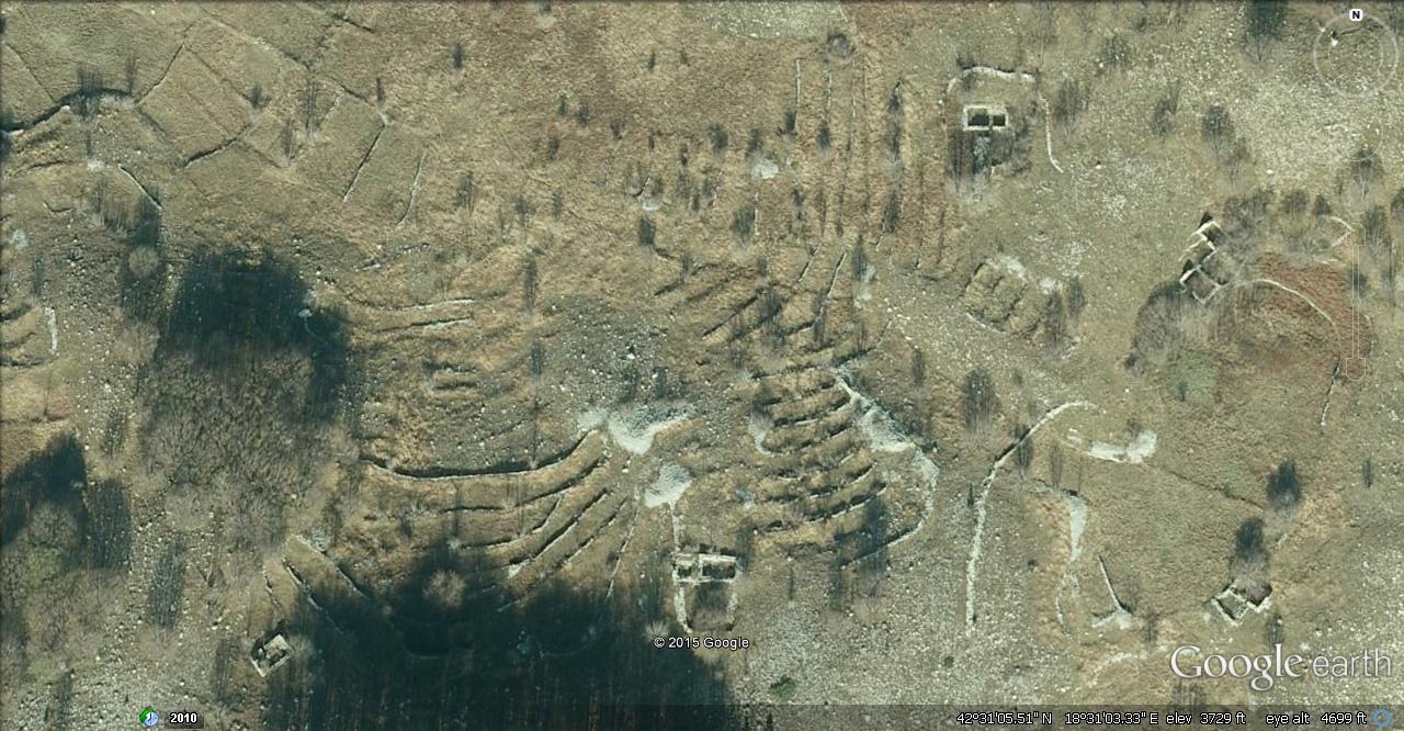Google Earth- Poljice
