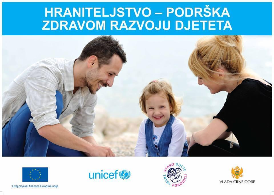 Svako dijete treba porodicu