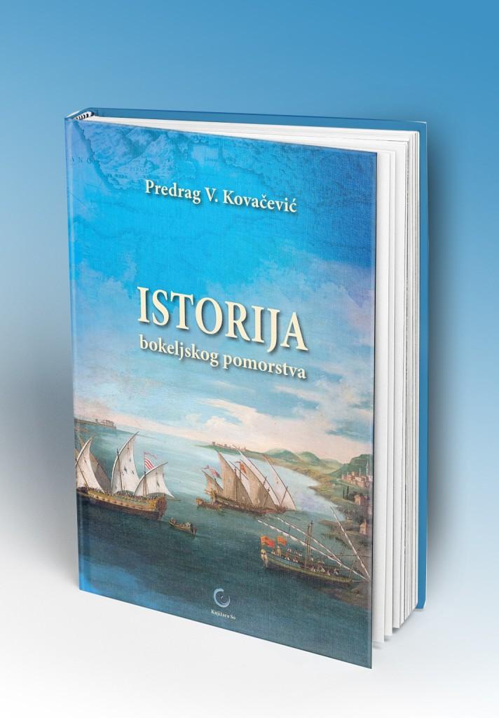 Istorija Bokeljskog pomorstva