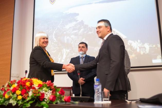 Potpisivanje sporazum o saradnji u oblastima turizma i zajedničke promocije na stranim tržištima