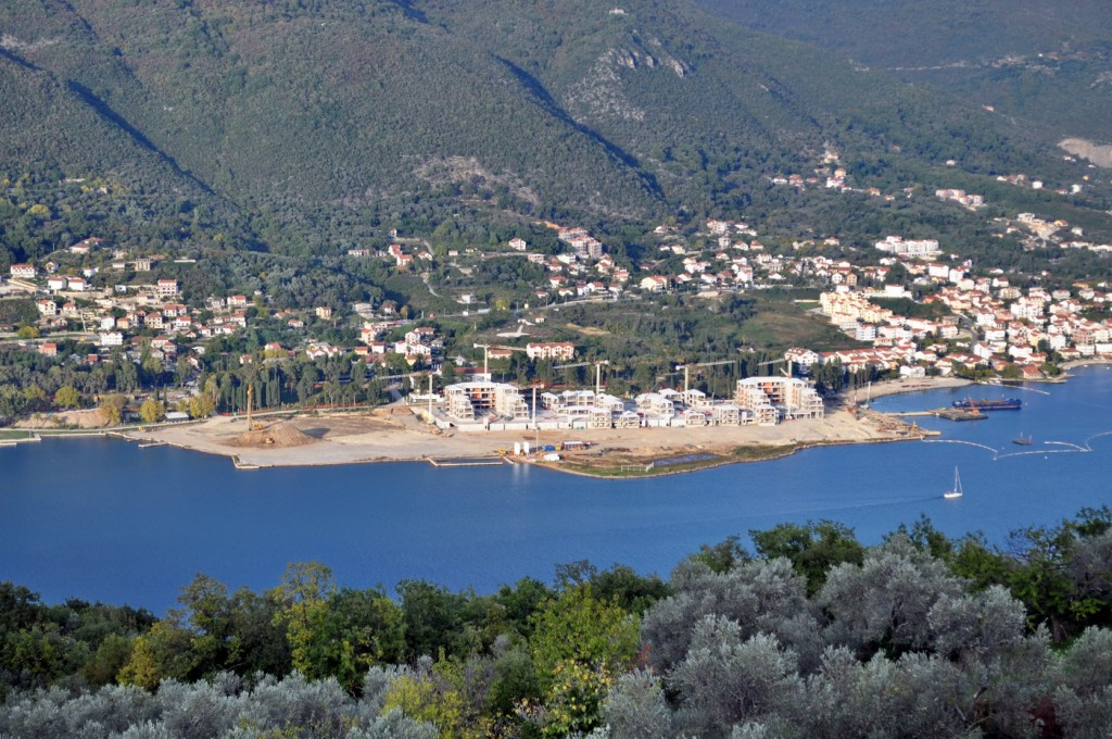 Portonovi - Azmont Investments