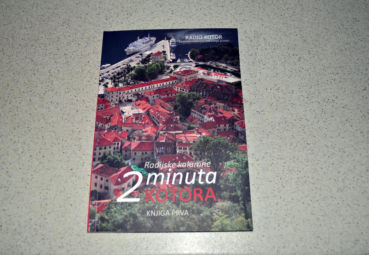 Dva minuta Kotora