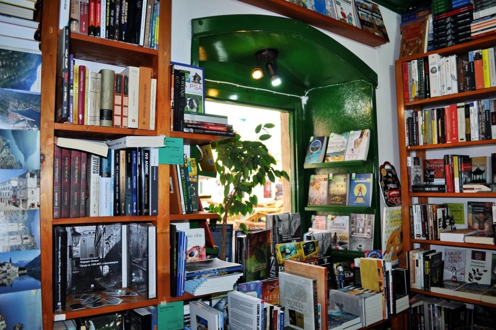 Knjižara So