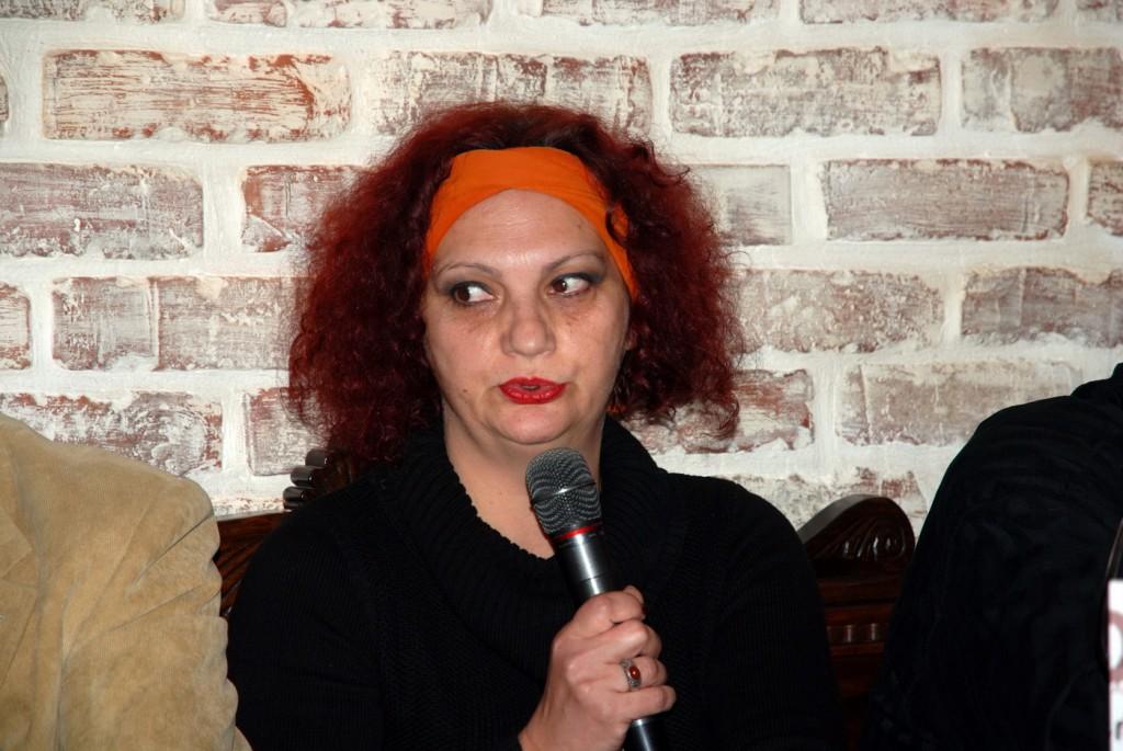 Marija Čolpa
