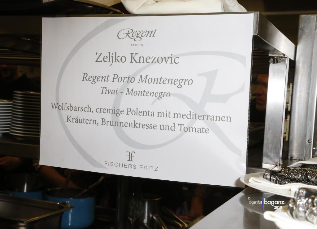10 Jahre Küchenparty im Fischers Fritz im Regent Berlin © Agentur Baganz, 01.11.2015