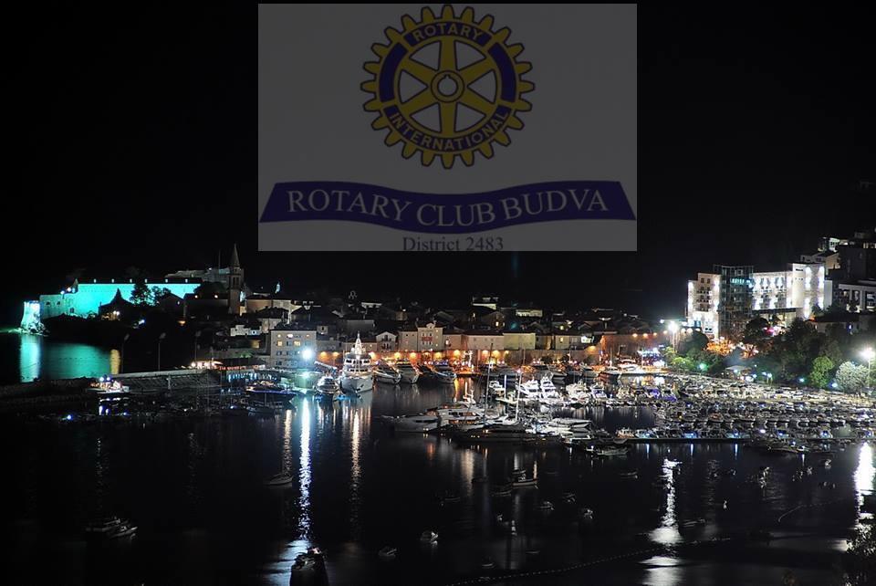 Rotary Budva