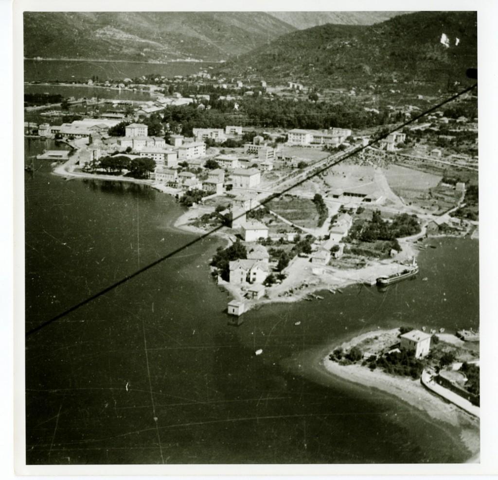 Panorama Tivta 1959
